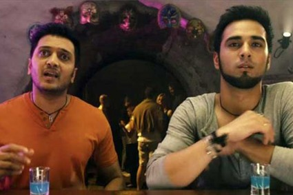 BANGISTAN MOVIE REVIEW: ALL SMOKE AND NO BANGS MAKE THIS RITEISH DESHMUKH- PULKIT SAMRAT COMEDY A DULL FILM!