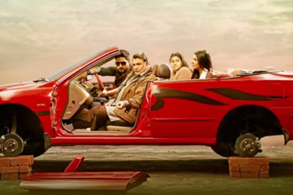 ALL IS WELL MOVIE REVIEW: ABHISHEK BACHCHAN'S FILM FALLS FLAT THANKS TO A WEAK SCRIPT AND CLICHED CHARACTERS!