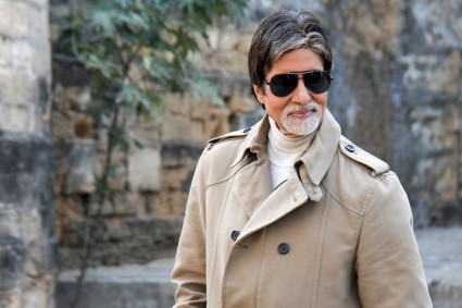AMITABH BACHCHAN: I STILL HAVE ANOTHER 5 MILLION TO GO BEFORE 20 MILLION