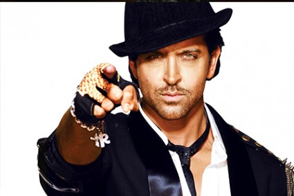 HRITHIK ROSHAN (JAMACTOR OF INDIA)