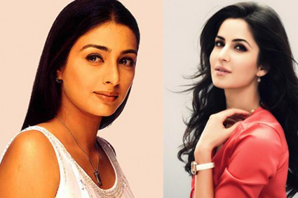 TABU TO PLAY KATRINA KAIF'S ELDER SISTER IN FITOOR!
