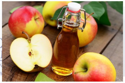 4 AMAZING WAYS APPLE CIDER VINEGAR CAN IMPROVE YOUR HEALTH