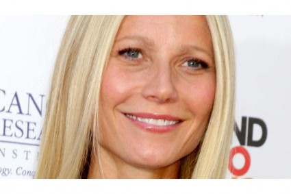 GWYNETH PALTROW DIET: LIVING THE LA LIFESTYLE.