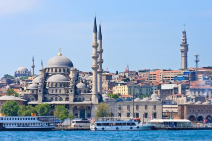 10 OF THE BEST SIGHTS IN ISTANBUL