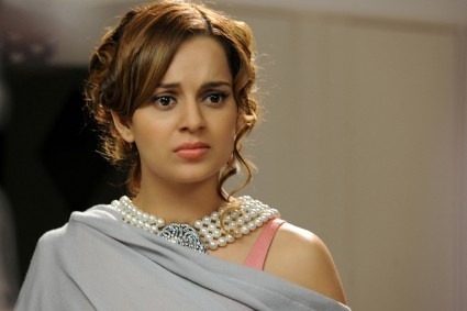 NEGATIVE STORIES PLANTED TO MALIGN KANGANA RANAUT'S IMAGE?