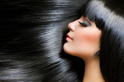 7 THINGS TO EAT FOR BETTER HAIR