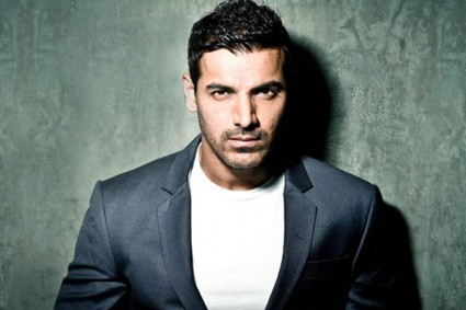 John Abraham: I have signed up for action.
