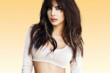 Priyanka Chopra talks about her Miss India days.