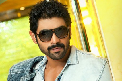 RANA DAGGUBATI ADMITS THAT HE ISN'T EXCEPTIONALLY HAPPY ABOUT HIS BOLLYWOOD JOURNEY