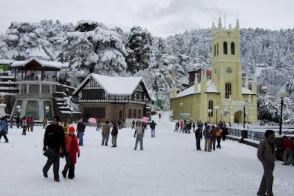 5 BEST WINTER HOLIDAY DESTINATIONS IN INDIA