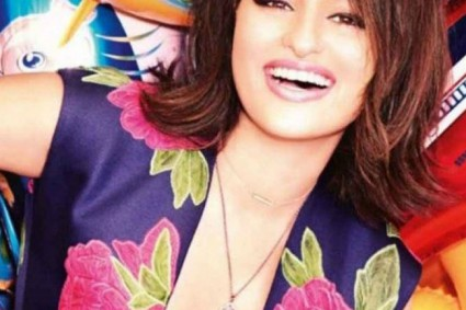 Sonakshi Sinha: Thought I could look convincing in action role