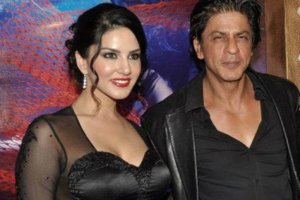 Shah Rukh Khan finds Sunny Leone's admiration for him VERY SWEET!