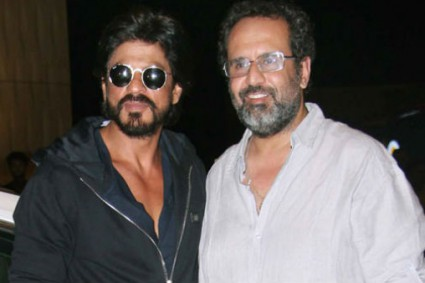 Anand L Rai talks about working with Shah Rukh Khan Read the director's exclusive interview…