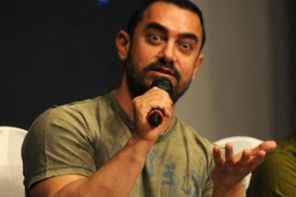 Aamir Khan ADOPTS two drought hit villages in Marathwada!