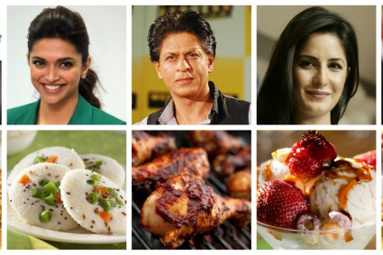 Favourite Bollywood Celebrities Eat For Breakfast.