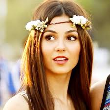 "Victoria Justice: ""If You Don't Feel Healthy, Nothing Else Matters"""