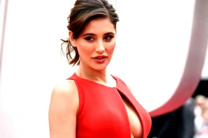 Nargis Fakhri gets up close and personal in an exclusive interview