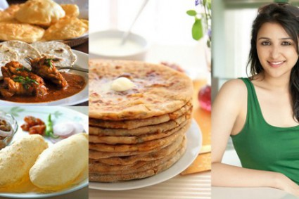 Non Vegetarian Bollywood Actress Favourite Food Diet Plan Dishes Things