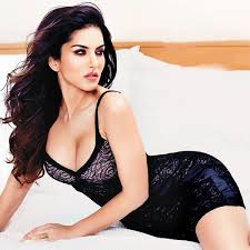 One Night Stand's actress Sunny Leone turns to writing!
