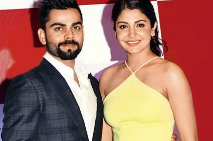 Post patch up, Anushka Sharma-Virat Kohli are planning a charity dinner!