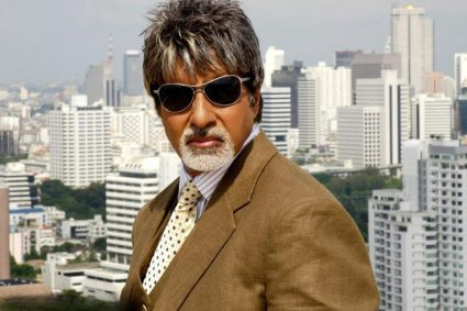 Amitabh Bachchan CLARIFIES that he is NOT the host for BJP's 28th May celebration!
