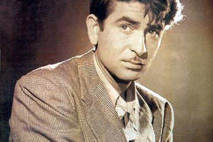Raj Kapoor (Indian Film Actor)