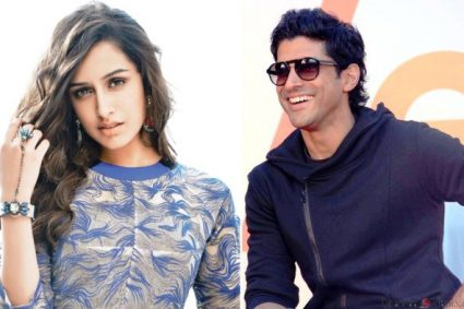 Shraddha Kapoor is ANGRY about her link up with Farhan Akhtar!