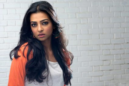 How Radhika Apte's parents helped her prepare for 'Phobia'