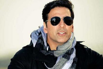 Akshay Kumar says that Bollywood makes songs as per what people like