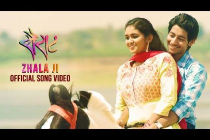 Why Bollywood should be scared of Marathi film Sairat?