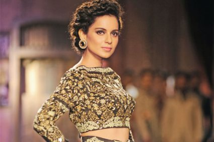 Kangana Ranaut's next role is reportedly that of a Gujarati NRI in Hansal Mehta's next film titled 'Simran'.