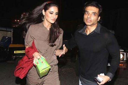 Uday Chopra finally OPENS UP about his relationship with Nargis Fakhri!