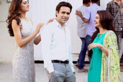 Find out how Emraan Hashmi, Nargis Fakhri and Prachi Desai FARED when they took the compatibility test