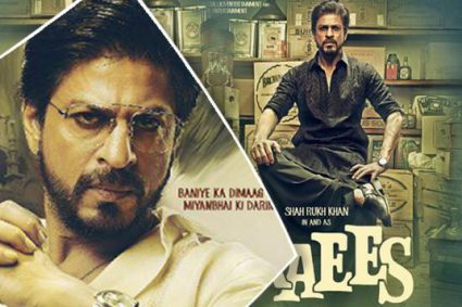 Shah Rukh Khan's decision to push Raees to January 26!