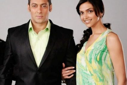 Deepika Padukone and Salman Khan to be in Budapest at the same time