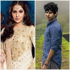 Saif Ali Khan's daughter Sara and Shahid Kapoor's brother Ishaan's debut film to go on floors next year