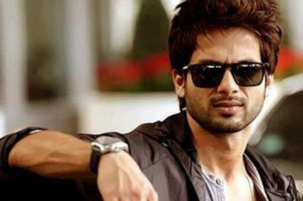 Shahid Kapoor: Politics is not my field, don't like to comment on it
