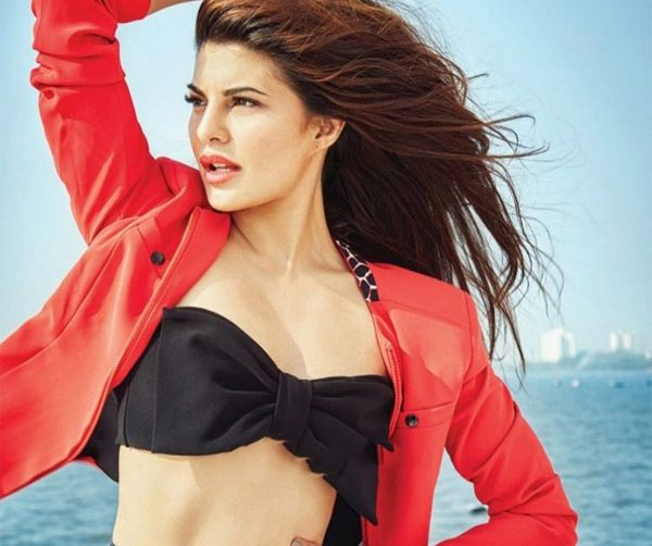 Actress Jacqueline Fernandez wants to try her hand at different genres in cinema, and she says she will be willing to do a sex comedy provided it is done aesthetically.