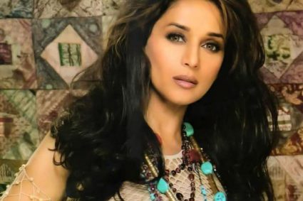 Madhuri Dixit's Diet and Fitness Secrets Revealed!