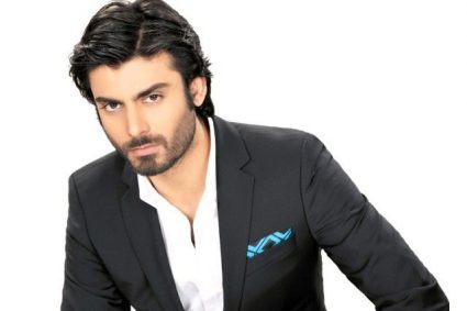 Fawad Khan: Bit conservative when it comes to fashion