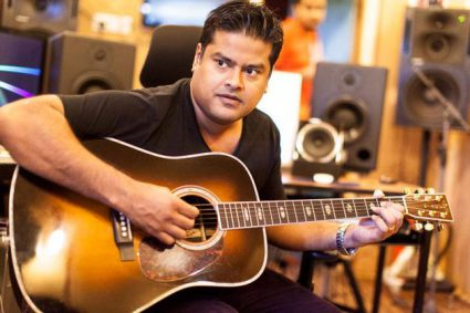 """""""It was an honour working with Mr Bachchan on Te3n's album"""" Clinton Cerejo talks about the making of Te3n's OST and realizing his dream of turning composer"""