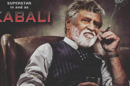 Rajinikanth's Kabali has already raked in a whopping Rs 200 crores even before it's release!