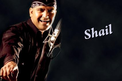 Shail Hada: If you take music away from me, I'll die