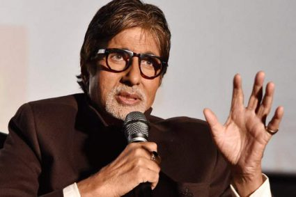 Amitabh Bachchan: Child trafficking is an abominable crime