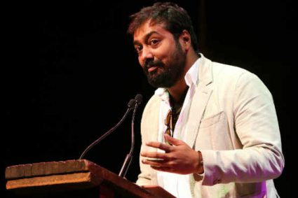 Anurag Kashyap: I am trained to make films with less money.