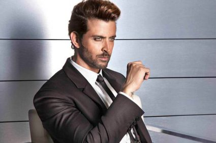 Hrithik Roshan: As I look back, I see myself as an evolved person.