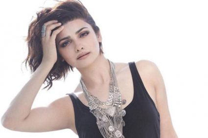 Prachi Desai talks about a perfect date, movies and more