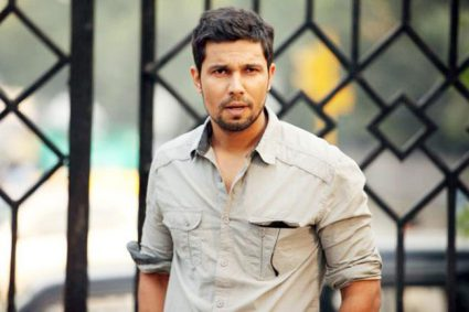 Randeep Hooda: Difficult to work when filmmakers are wannabe actors