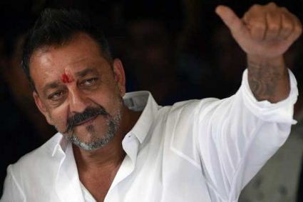 Sanjay Dutt ready to impart lock-up lessons. Sanjay Dutt to demonstrate his skills in paper bag making, which he learnt in jail, at a World Environment Day event