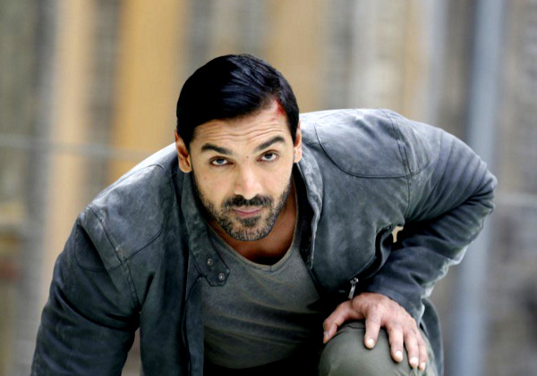 John Abraham eager to recover soon from leg injury